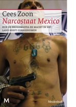 Narcostaat Mexico