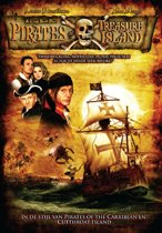 Pirates Of Treasure Island (dvd)