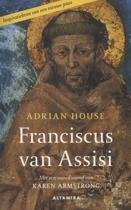Franciscus van Assisi