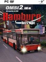 OMSI 2: Hamburg Day & Night - Add-on - Windows download