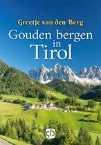 Gouden bergen in Tirol