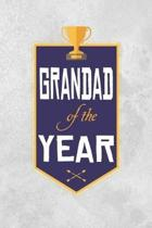Grandad Of The Year