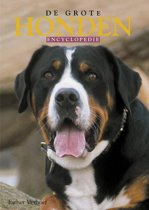 De grote honden encyclopedie