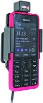 Brodit actieve houder sig-plug roterend voor Nokia 301