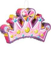 Pinata Prinsessenkroon 61cm