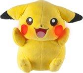 Pokemon Pikachu Pluche met rode broek