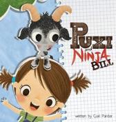 Puxi and Ninja Bill