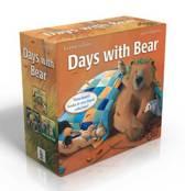 Days with Bear Set