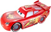 Disney Cars Rokende Banden Bliksem McQueen - Speelgoed Auto