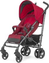Chicco Liteway 2 - Buggy - Rood