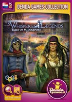 Whispered Legends - Tales of Middleport - Windows