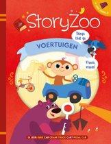 StoryZoo - Voertuigen
