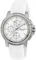 Kenneth Cole - Horloge Dames Kenneth Cole IKC2736 (38 mm) - Unisex -