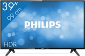 Philips 39PHS4112/12 - HD ready tv