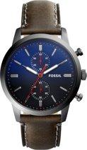 Fossil Townsman horloge FS5378