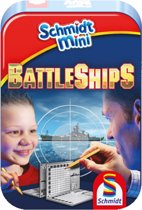 Battle Ships small Actiespel