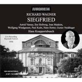 Strauss: Siegfried