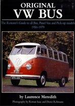 Original VW Bus