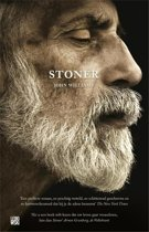 Boek cover Stoner van J. Williams (Onbekend)