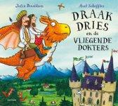 Draak Dries en de vliegende dokters