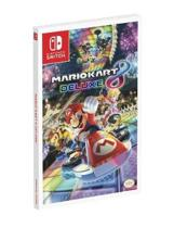 Mario Kart 8 Deluxe Strategy Guide
