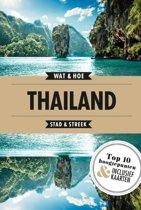 Wat & Hoe Reisgids - Thailand