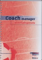 Coach Manager Wedstrijdregistratie A5