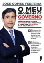 O Meu Programa de Governo