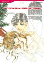 THE FRENCHMAN'S MARRIAGE DEMAND (Harlequin Comics)