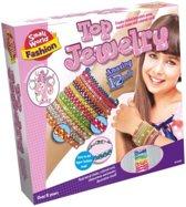 Creative Top Jewelry - Juwelen maken