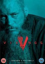 Vikings - Seizoen 4 Deel 2 (Import)