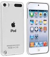 GadgetBay Doorzichtig iPod Touch 5 / 6 hardcase hoesje - Transparant - Dun