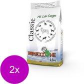 Farmfood High Energy Classic - Hondenvoer - 2 x 15 kg
