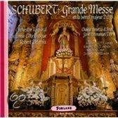 Schubert: Great Mass in A Flat Major, D.678