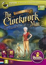 The Clockwork Man 2: The Hidden World - Windows