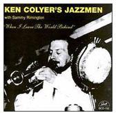 Ken Colyer's Jazzmen With Sammy Rim