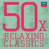 50 X Relaxing Classics