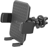 Celly Air Vent Holder Plus Black