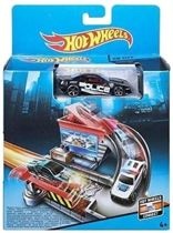 Hot Wheels - Meeneemracebaan - Toll Booth