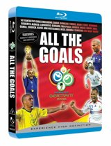 All The Goals - Fifa world Cup Germany 2006