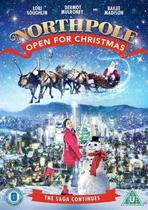 Northpole: Open For Christmas (Import)