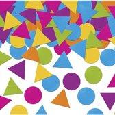 Tafelconfetti mulitcolor