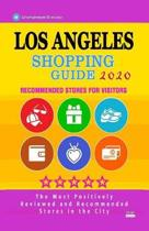 Los Angeles Shopping Guide 2020: Where to go shopping in Los Angeles, California - Department Stores, Boutiques and Specialty Shops for Visitors (Shop