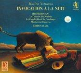 Invocation A La Nuit
