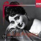 Sur Les Ailes du Chant : Melodies Avec Orch