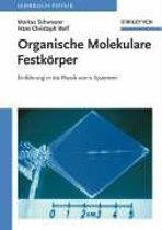 Organische Molekulare Festkoerper