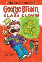 A Royal Pain in the Burp #15