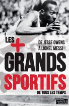Les 100 plus grands sportifs de tous les temps
