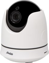 Alecto DVC-163IP - Wifi Babyfoon met camera - Wit
