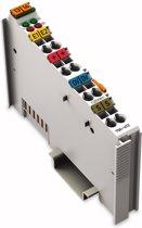 Wago 750-472 digitale & analoge I/O-module